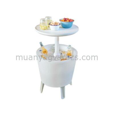 KETER COOL BAR műanyag VILÁGÍTÓS asztal