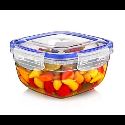 Ételtároló doboz 900 ml - 5 db