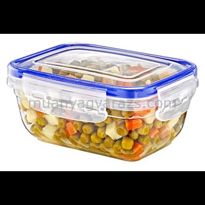 Ételtároló doboz 1400 ml - 5 db