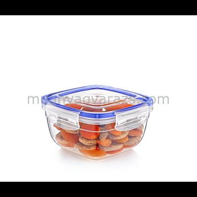 Ételtároló doboz 275 ml - 5 db