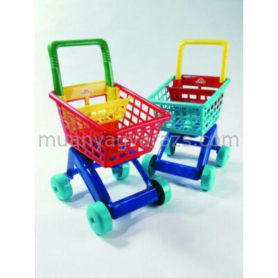 Gyermek bevásárolókocsi