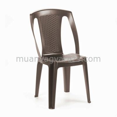 PROCIDA műanyag kerti szék