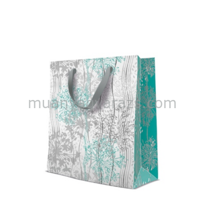 P.W.AGB1000705 Fennel Chic papír ajándéktáska large premium 26,5x33,5x13cm