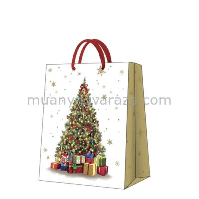 P.W.AGB2001005 Gifts for You papír ajándéktáska large 26,5x33,5x13cm