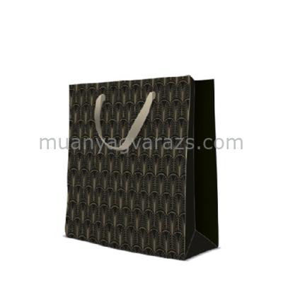 P.W.AGB1001705 Premium Angel Wings papír ajándéktáska large,26,5x33,5x13cm