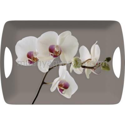 C.T.5140459 Műanyag tálca 472x327mm, Orchid Harmony
