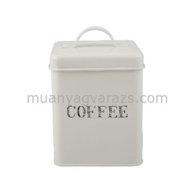 C.T.5199911 Fémdoboz 115x165mm,Coffee,Stir it Up