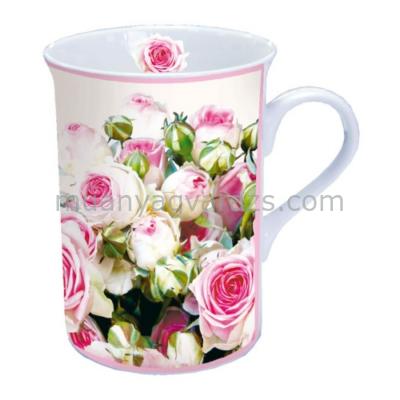 AMB.18605155 Maxima porcelán bögre dobozban 0,25l