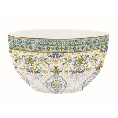 R2S.947CAPB Porcelán müzlis tálka 12cm, Capri