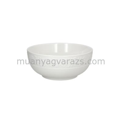 T.P.MN024232154 Porcelán salátás tál 23cm,Moon Regina,Andrea Fontebasso1760