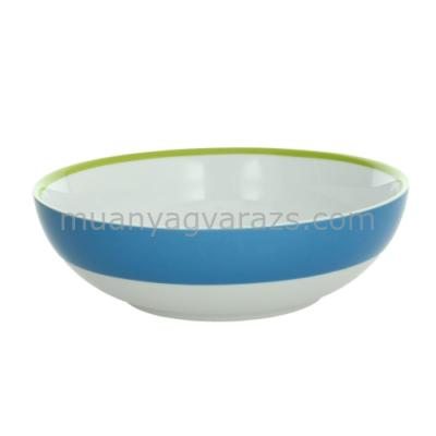 T.P.SF024238407 Porcelán salátás tál 24cm,Sfera Lolita,Andrea Fontebasso1760