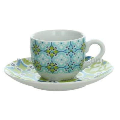 T.P.SF010128407 Porcelán kávéscsésze+alj 100ml,Sfera Lolita,Andrea Fontebasso1760