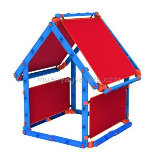 Kreatív, 100 részes építhető gyerekjáték