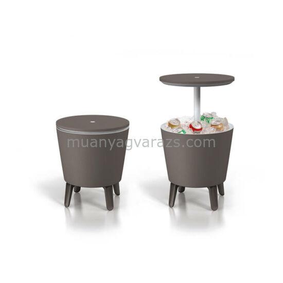 KETER COOL BAR műanyag asztal party kellék