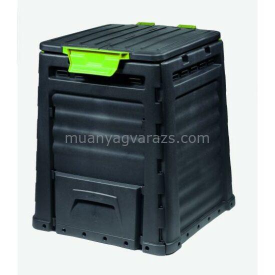 KETER ECO COMPOSTER műanyag komposztáló 320 L