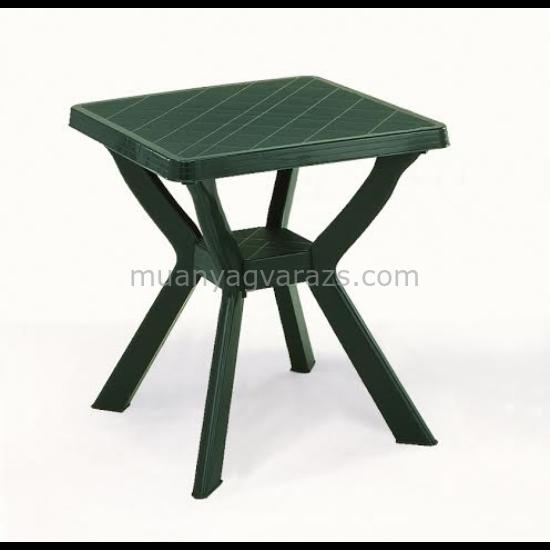 RENO műanyag kerti asztal