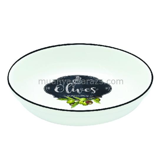 R2S.1613KIBO Porcelán tálka 10,5cm, Kitchen Basics